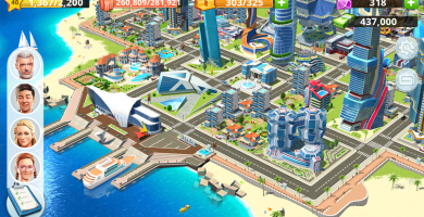 Jugar Little Big City