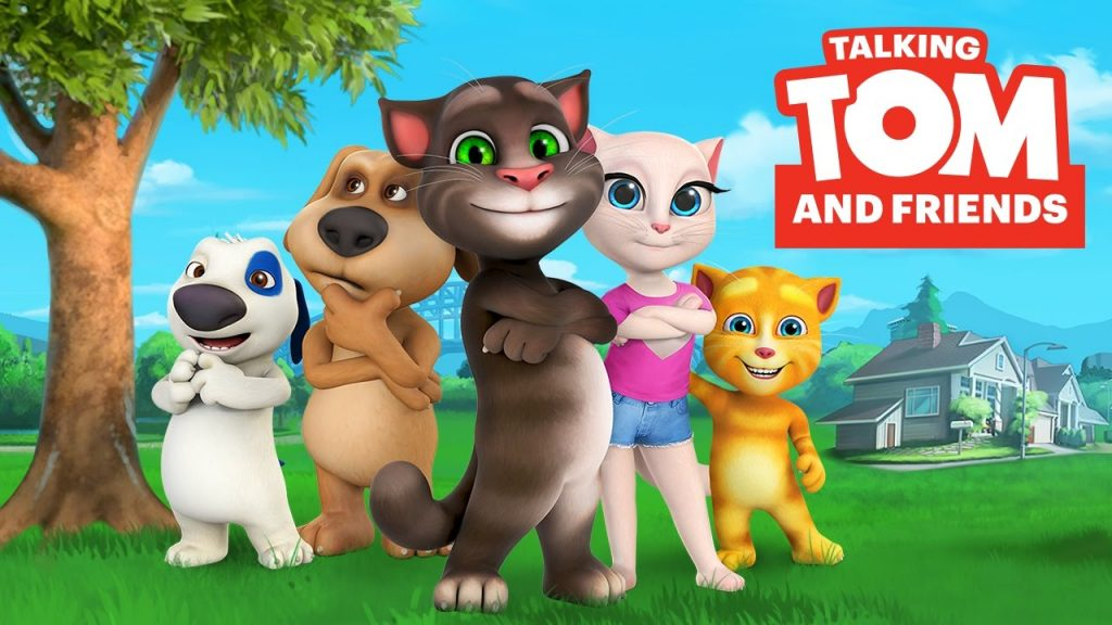 Trucos para Talking Tom