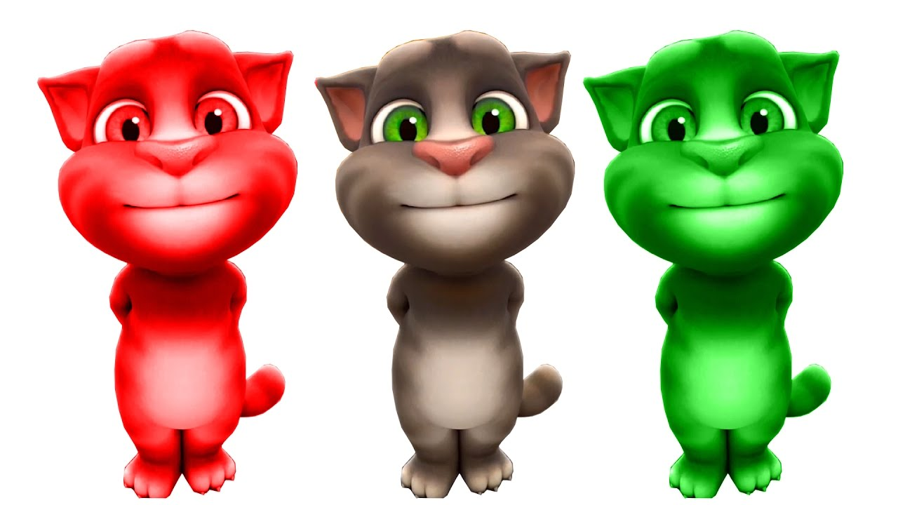 Aclaraciones sobre Talking Tom
