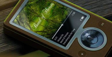 Zune en Windows Phone