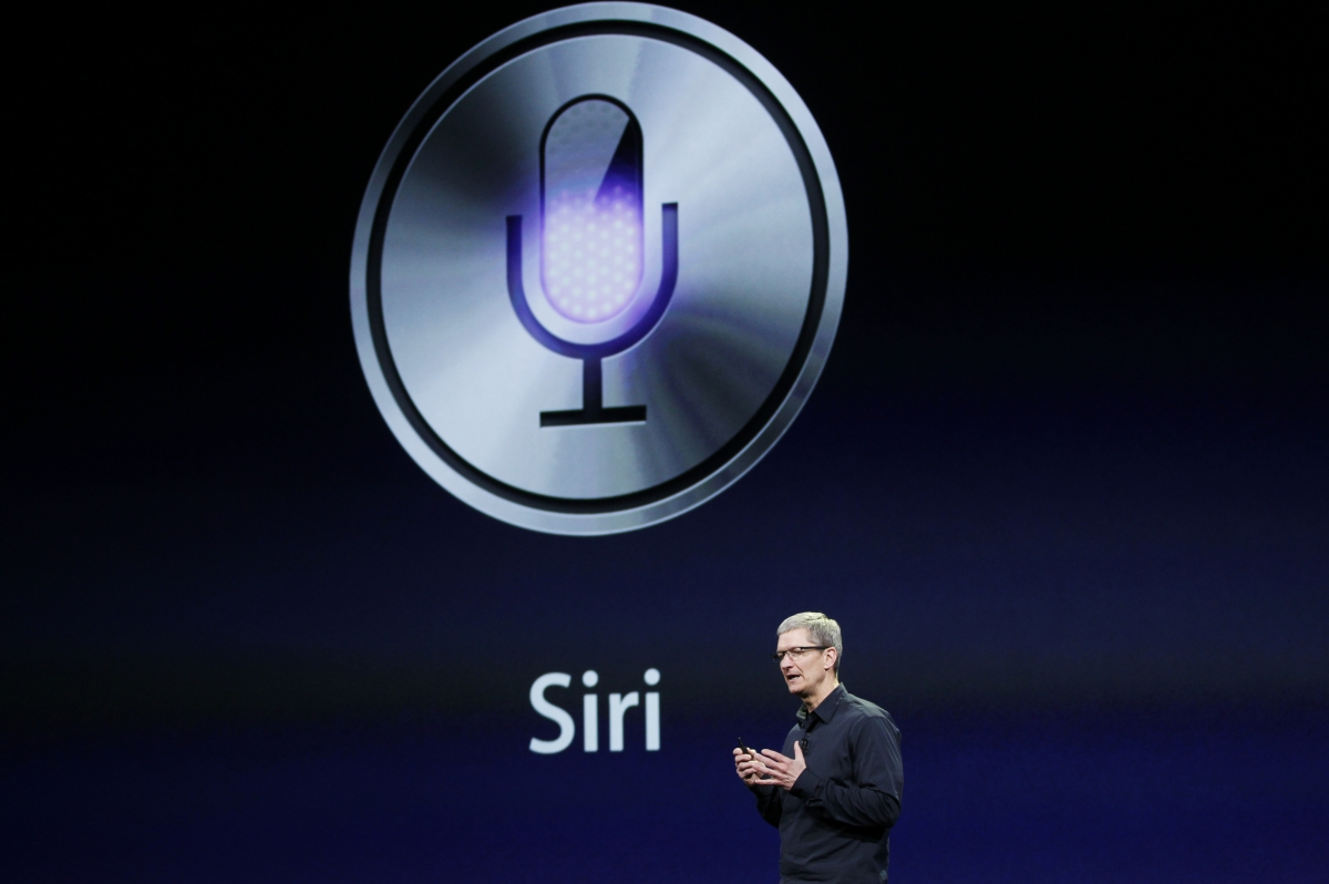 Descargar Siri para Windows