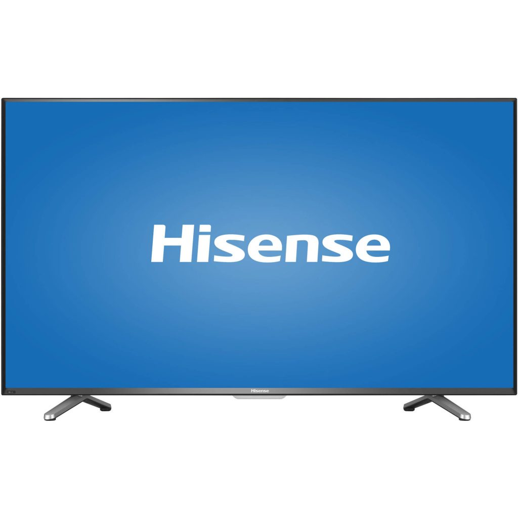 Descargar Play Store para Smart TV Hisense ¿es posible o no?