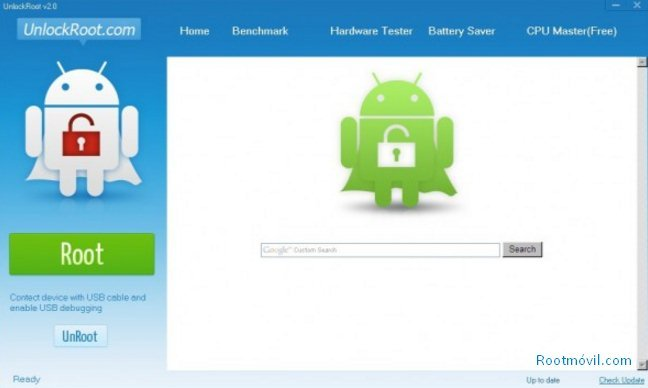 Descargar Unlock Root para Android gratis