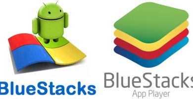 Webs para descargar Bluestacks Portable