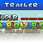 Enlaces para descargar Super Mario World Deluxe gratis