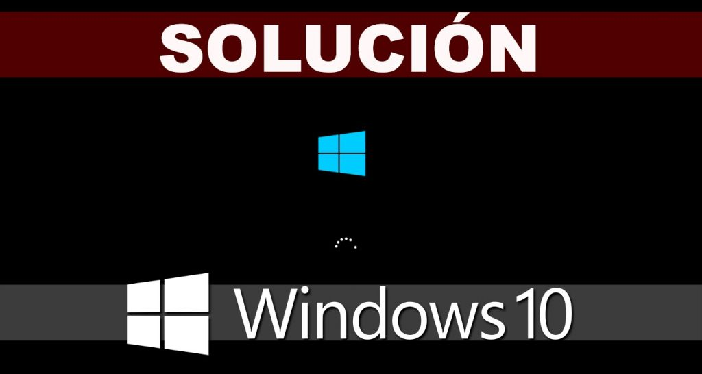 Cómo reparar error: Windows 10 no arranca