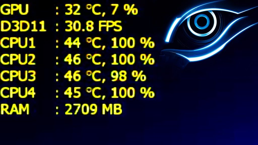 Apps para comprobar la temperatura del CPU en Windows 10