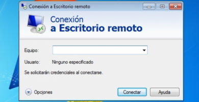 Paso a paso: habilitar escritorio remoto en Windows 10